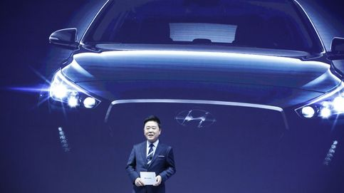 Hyundai invertirá más de 45.000 M hasta 2025 para lograr un 5% del mercado mundial