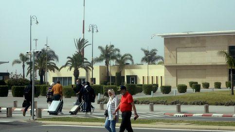 Unos 3.000 españoles, atrapados en Marruecos por la suspensión de los vuelos