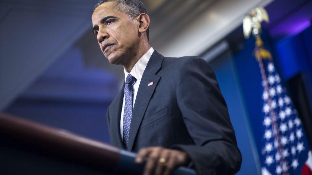 Foto: El presidente de EE.UU., Barack Obama. (EFE)