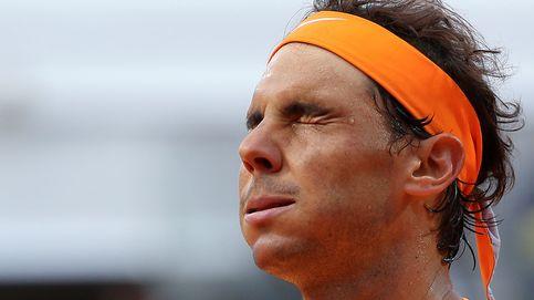 Nadal no pasa la prueba de Djokovic: está bien pero no lo suficiente