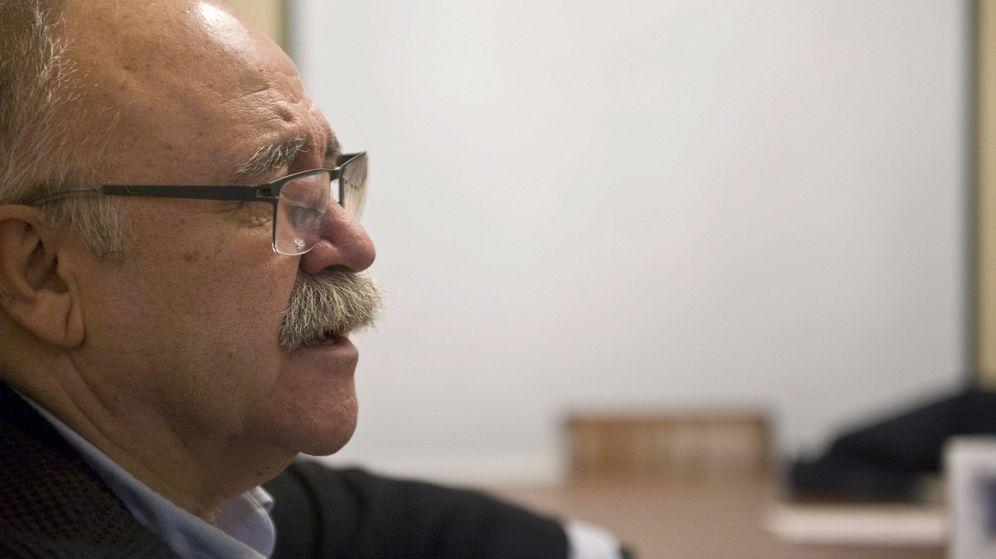 Foto: El exvipresidente de la Generalitat de Cataluña y exlíder de ERC. (EFE)