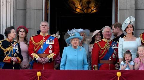 La familia real británica ganó más dinero en 2017 (sobre todo Harry y Guillermo)