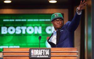 Marcus Smart, el chico del gueto que sueña con levantar a los Celtics