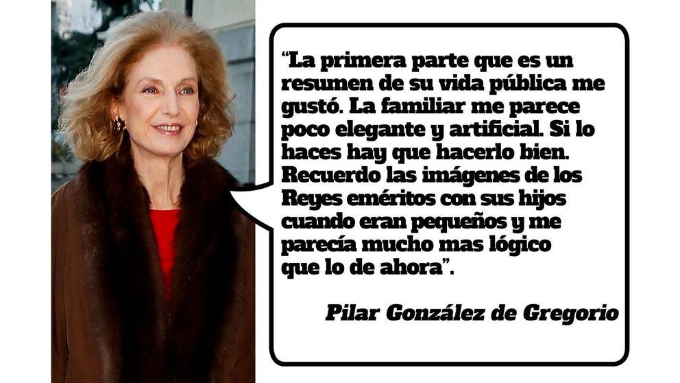 Diez famosos españoles opinan sobre el vídeo de Casa Real