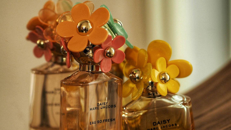 Toda la línea Daisy de Marc Jacobs es un auténtico objeto decorativo. (Unsplash)