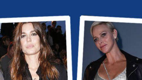 Estilo Real: Carlota y Charlène, el declive de las damas de Mónaco