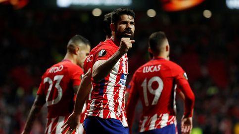 Atlético de Madrid vs Arsenal: los rojiblancos buscan la final