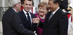 Post de Una UE agrietada trata de mostrarse unida ante la amenaza china