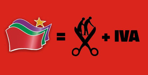 Foto: Un acuerdo griego que no solucionará casi nada: la fórmula Syriza es parte del problema