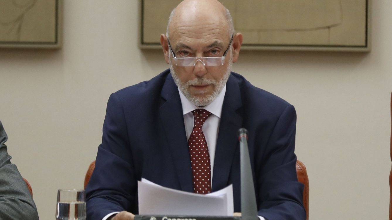 Maza pide disculpas a Nieto por una redacción confusa de los fiscales