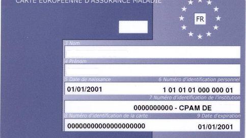 Tarjeta Sanitaria Europea: cita previa, solicitud, países que cubre y caducidad
