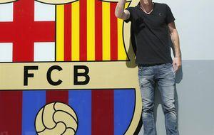 El Barça pasa por el aro del y ficha a Mathieu por 20 millones de euros