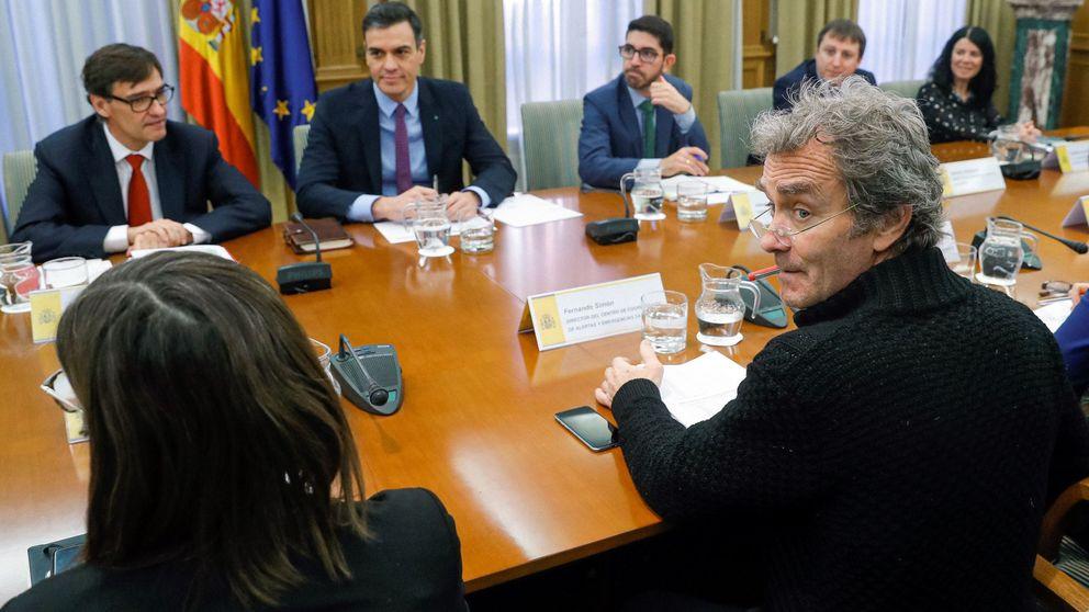 España busca con urgencia mil respiradores en un mercado colapsado
