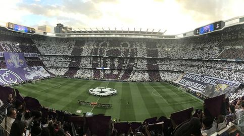 Decidme qué se siente: Milán-Lisboa: el tifo más polémico