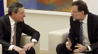 Las contradicciones y falsedades de Rajoy