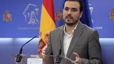 La ronda de consultas, en directo | Garzón: No concibo el fracaso de las negociaciones