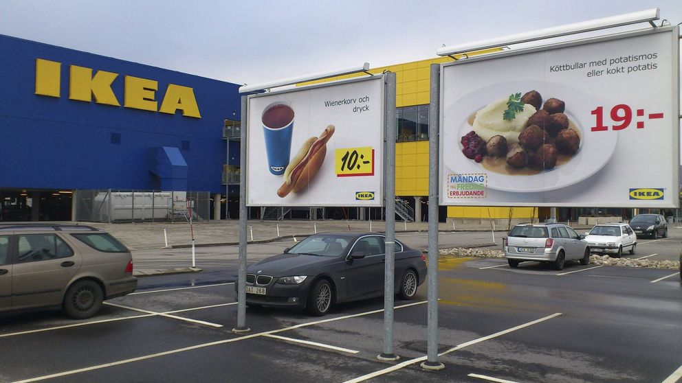 Ikea se come sus perritos y albóndigas tras las pegas a la carne roja de la OMS