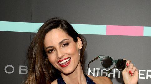Ariadne Artiles anuncia que espera gemelas tras vencer al coronavirus