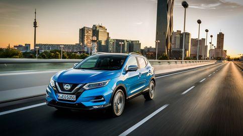 Nissan Qashqai, una gran idea de Carlos Goshn