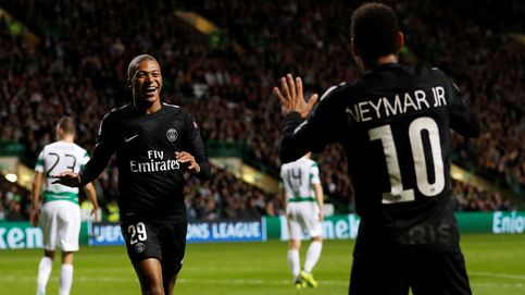 Neymar ya sabe que Mbappé es su gran enemigo para reinar en el fútbol mundial
