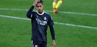 Post de Courtois estropea el gol de Mariano en otro pinchazo del Real Madrid en la Liga (1-1)
