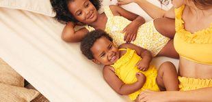 Post de H&M lanza una colección sostenible de trajes de baño para ir a juego con tu hija