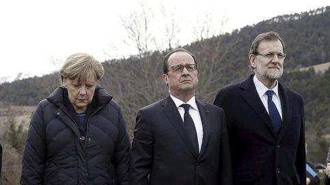 """Unidad entre los líderes europeos afectados por la tragedia: """"Vamos a estar a la altura"""""""