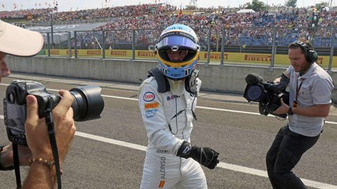 Con McLaren hay que ir con calma... este año estamos escarmentados