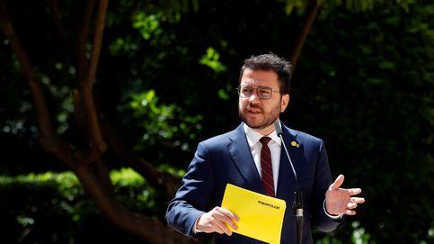 Bonos verdes en la Generalitat de Aragonès a la vez que para las renovables