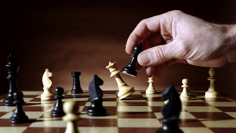 Cómo ganar a un pardillo una partida de ajedrez en sólo dos movimientos