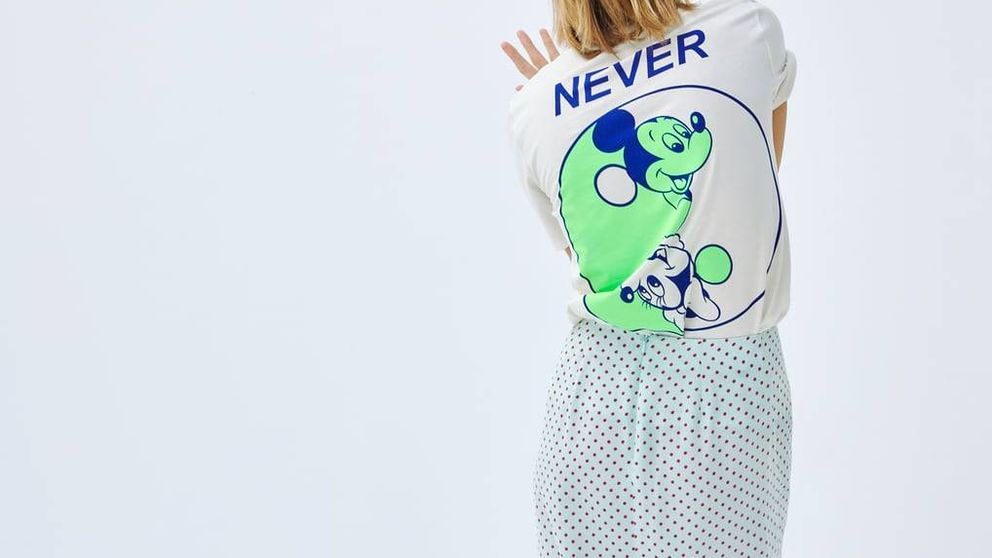 Las camisetas más alucinantes de la temporada están en Zara
