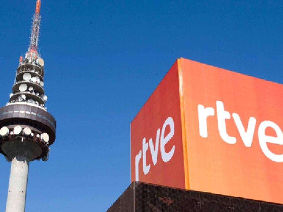 Foto: La sede de RTVE en Torrespaña. (RTVE).