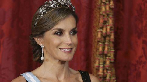 La reina Letizia vuelve a México, país en el que trabajó como cigarrera