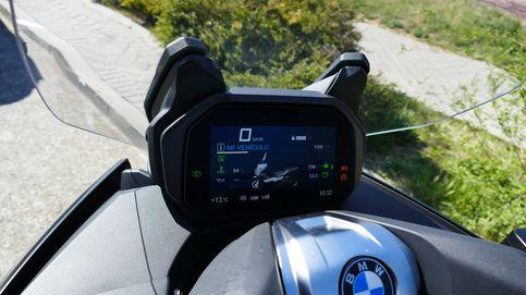 BMW C400GT, el scooter urbano GT completo