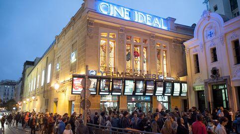 El coronavirus obliga a reducir el aforo en cines de Madrid, La Rioja y Álava