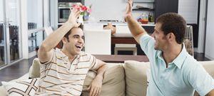 Foto: Seis consejos para conservar tus amigos durante toda la vida