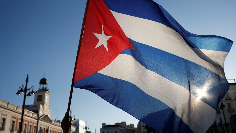Olvídalo, no hablarás: soy cubano, pero en Sol la izquierda española grita por mí