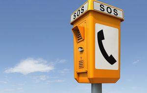Las llamadas más absurdas al teléfono de emergencias