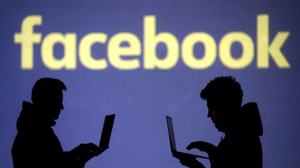 Facebook sufre un ataque informático que afecta a los datos de 50 millones de usuarios
