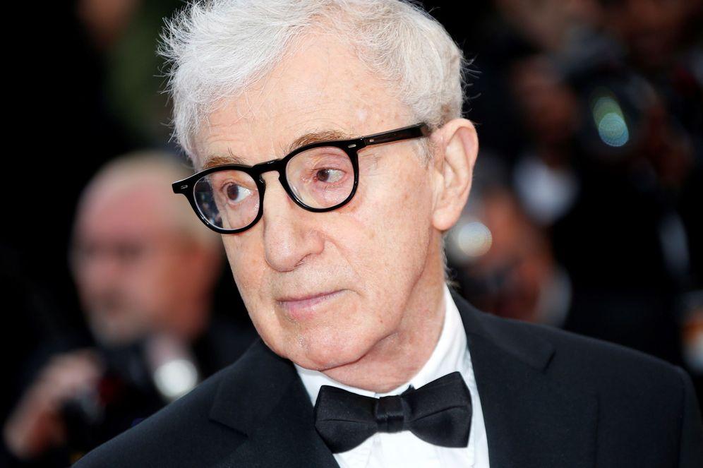 Foto: Woody Allen (EFE)