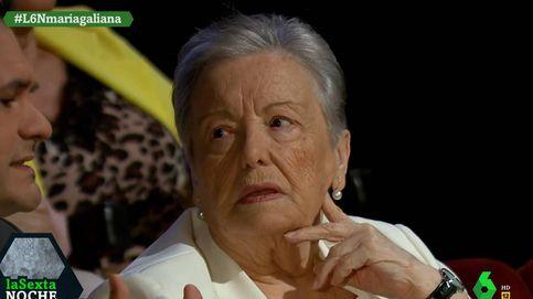 María Galiana despotrica de Vox en 'La Sexta Noche': Estos sí que son una casta