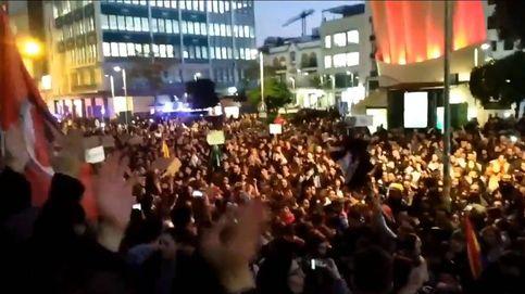 Elecciones Andalucía | Protestas en varias ciudades de Andalucía contra Vox