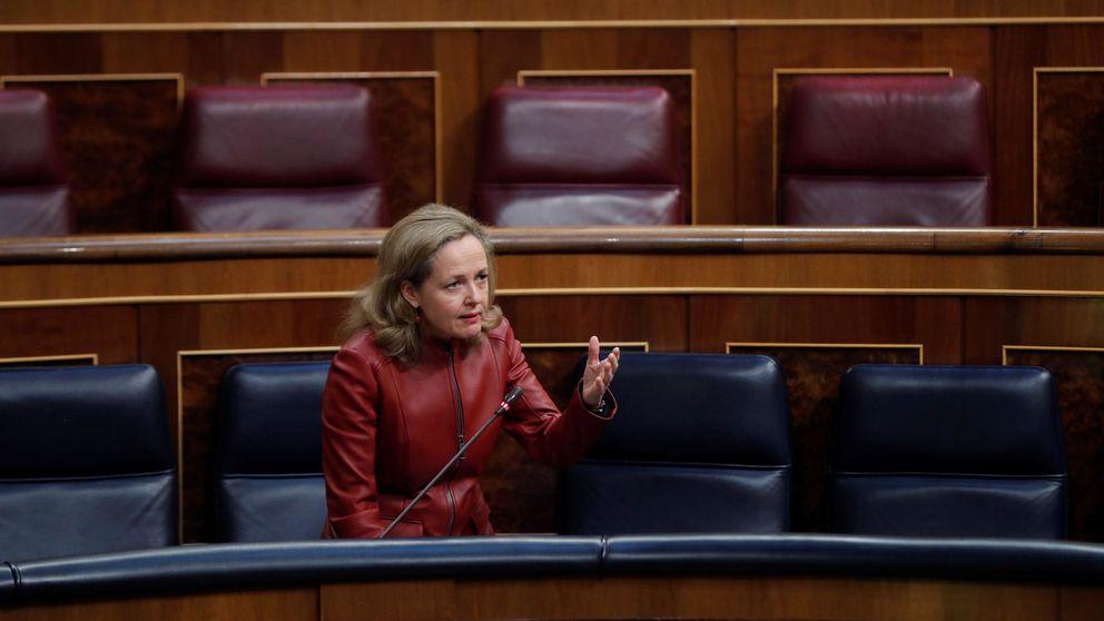 Calviño celebra el acuerdo Merkel-Macron porque va en la línea defendida por España