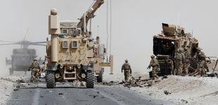 Post de Trump quiere retirar las tropas de EEUU de Afganistán antes de las presidenciales