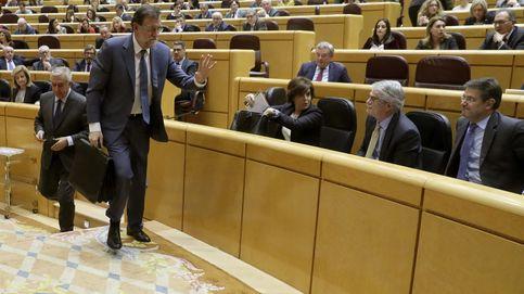 El PP presentará enmiendas a los PGE en el Senado sin tocar las pensiones