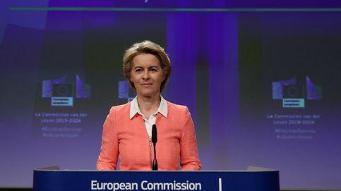 Pesos pesados frente a Trump y el Brexit: las caras de la nueva Comisión Europea