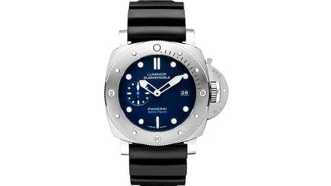 Panerai, Montblanc, Audemars Piguet... Los relojes del Salón de Ginebra