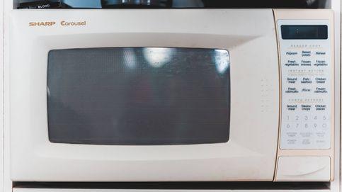 ¿Es seguro utilizar plásticos en el microondas? Te expones a esto