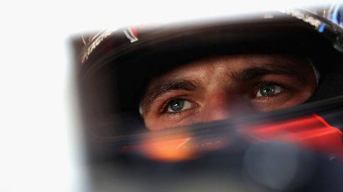 A lo mejor es verdad que Max Verstappen empieza a parecerse a Ayrton Senna
