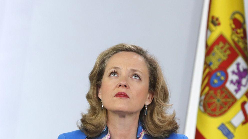 Nadia Calviño, nombrada presidenta de la Junta de Gobernadores del BERD